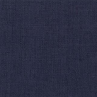 Moda French General Favorites - Bolt 4544 - Plain Indigo - Moda No. 13529 87 - Cotton Fabric